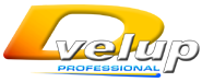 Dvelup  Automotive Reconditioning Products Logo