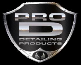 Pro-D-logo