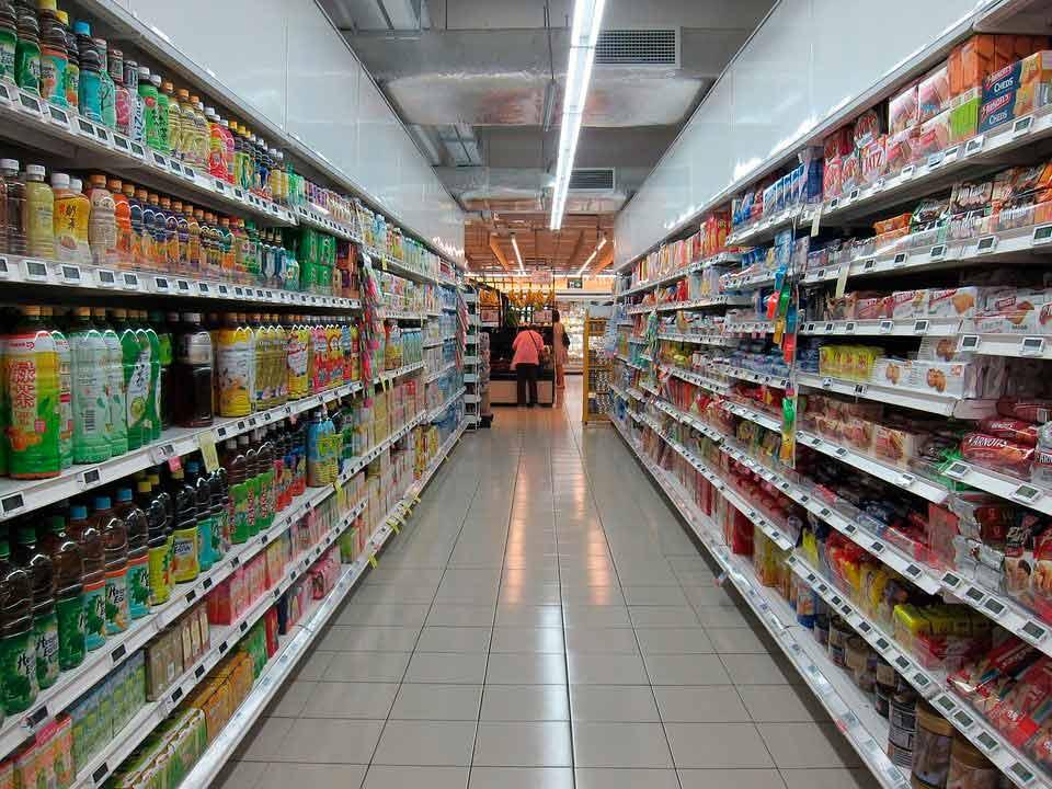 Coronavirus-grocery-store